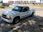 2001 Chevrolet S 10 Base  used car