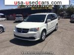 2013 Dodge Grand Caravan SXT - Passenger Minivan  used car