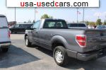 Car Market in USA - For Sale 2010  Ford F 150 XL - Regular Cab Pickup