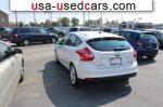 2012 Ford Focus Titanium  used car
