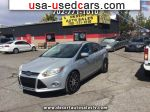 2012 Ford Focus SE - Sedan  used car