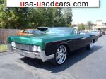 1966 Lincoln Continental  used car