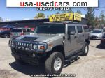 2003 Hummer H2 Base - 4dr SUV  used car