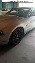 Car Market in USA - For Sale 2012  Ford Mustang