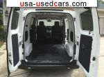 Car Market in USA - For Sale 2015  Nissan NV200