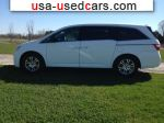 Car Market in USA - For Sale 2012  Honda Odyssey