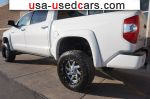 Car Market in USA - For Sale 2016  Toyota Tundra