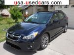 Car Market in USA - For Sale 2014  Subaru Impreza