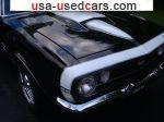 Car Market in USA - For Sale 1967  Chevrolet Camaro