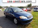 2008 Toyota Corolla LE  used car