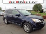 2010 Honda CR V EX-L  used car