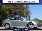 2007 Lexus IS IS 250 - Sedan  used car