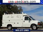 2005 Chevrolet Express  used car