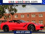 2016 Chevrolet Corvette Stingray Z51 w/2LT  used car