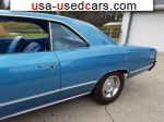 Car Market in USA - For Sale 1967  Chevrolet Chevelle
