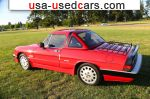 Car Market in USA - For Sale 1986  Alfa Romeo Spider