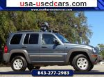 2002 Jeep Liberty Sport  used car