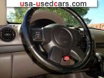 Car Market in USA - For Sale 2002  Jeep Liberty Sport