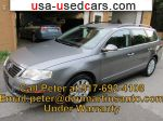 2008 Volkswagen Passat Turbo  used car