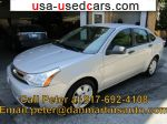 2009 Ford Focus S  used car