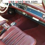 Car Market in USA - For Sale 1971  Mercedes 280