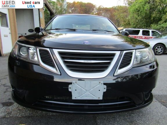 Car Market in USA - For Sale 2009  SAAB 9 3 Comfort