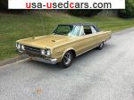 Car Market in USA - For Sale 1967  Plymouth GTX