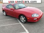 Car Market in USA - For Sale 1998  Toyota Supra