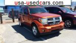 2007 Dodge Nitro SLT  used car