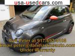 2015 500E Battery Electric  used car