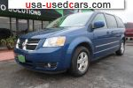 2010 Dodge Grand Caravan SXT  used car