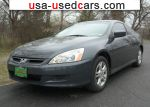 2008 Honda Accord EX-L V-6  used car