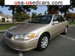2000 Toyota Camry LE V6 - Sedan  used car