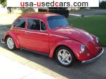 1966 Volkswagen Beetle  used car