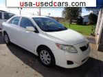 2009 Toyota Corolla Base  used car
