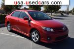 2011 Toyota Corolla S - Sedan  used car