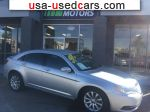 2011 200 Touring  used car
