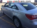 Car Market in USA - For Sale 2011   200 Touring