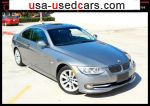 2011 BMW 3 Series 328i - Coupe  used car