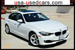 2013 BMW 3 Series 320i - Sedan  used car