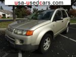 2002 Saturn Vue Base  used car