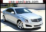 2013 Cadillac ATS Luxury  used car