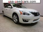 2015 Nissan Altima  used car