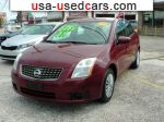 2007 Nissan Sentra 2.0 S  used car