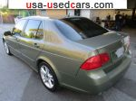 Car Market in USA - For Sale 2006  SAAB 9 5 Base