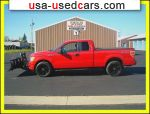 2009 Ford F 150 STX - Extended Cab Pickup  used car