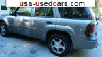 2007 Chevrolet TrailBlazer LS  used car