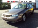 2002 Chevrolet Malibu LS  used car