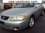 2003 Nissan Sentra SE-R Spec V  used car