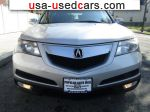 Car Market in USA - For Sale 2010  Acura MDX Base